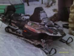 Arctic Cat Sport, 2005