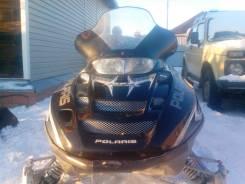 Polaris 550, 2004