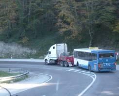 Услуги грузового эвакуатора до 50 тонн