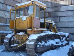 ЧТЗ Т-170, 1989