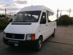 Volkswagen LT 28, 1999