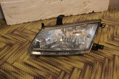 Фара. Nissan Bluebird Sylphy, QG10 QG15, QG15DE