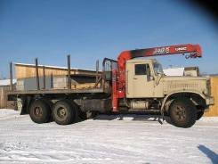 КрАЗ 258, 1995