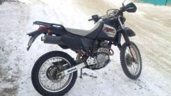 Xr250 baja, 2003