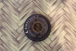Барабан тормозной. Nissan Bluebird Sylphy, QG10 QG18DE