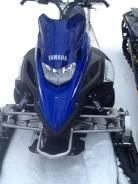 Yamaha Nytro, 2011