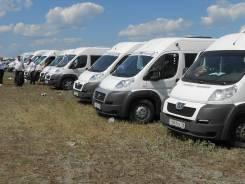 Заказ аренда автобуса в Оренбурге