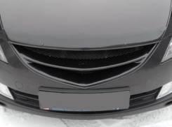 Решетка радиатора. Mazda Atenza Mazda Mazda6