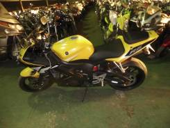 Yamaha YZF R6, 2003
