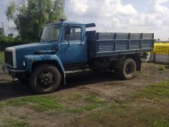 ГАЗ 4301, 1993