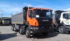 Scania P, 2014