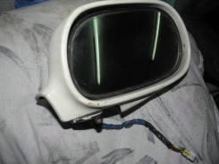 Продам зеркало правое на Mitsubishi Galant E55A, E54A 4406,