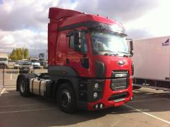 Ford Cargo 1846T, 2014