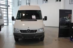 Mercedes-Benz Sprinter 411 CDI, 2013