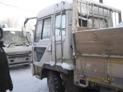 Продам грузовик Мицубиси Фусо 93г по запчастям