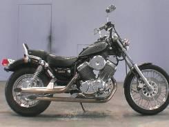 Yamaha Virago 400, 1993