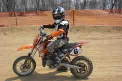 KTM 65 SX, 2005