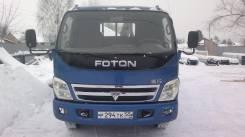 Foton Ollin 6 тонн, 2007