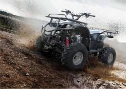 Irbis ATV150U LUX, 2014