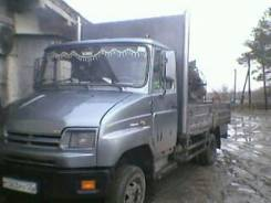 ЗИЛ 5301АО, 2001