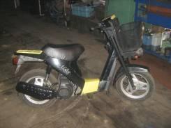 Suzuki Mollet, 1999