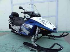 BRP GTX  600, 2008