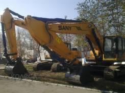 SANY 335, 2013