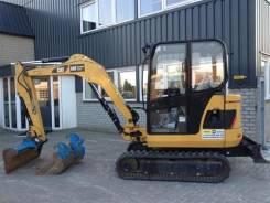2011 Caterpillar 302.5C, 2011