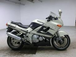 Kawasaki ZZR400, 1998