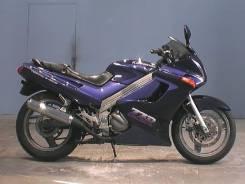 Kawasaki ZZR 250, 1991