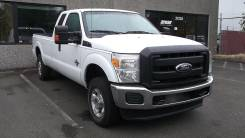 Ford F-250, 2011