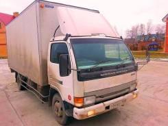 Nissan Diesel, 1995
