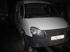ГАЗ 330273, 2011