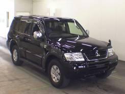 Mitsubishi Pajero, 2005