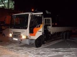 Манипулятор Daewoo Cargo Truck