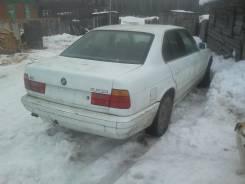 BMW, 1989