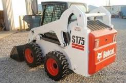 Bobcat S175, 2005