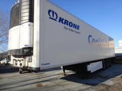 Krone, 2008