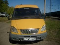 ГАЗ Газель 322132, 2004