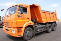 КАМАЗ 65115-6058-23(A4), 2015