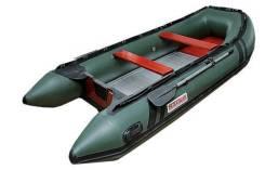 Лодка ПВХ Suzumar DS360AL