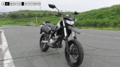 Kawasaki D-Tracker-X, 2008