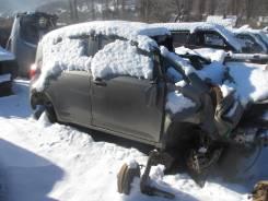Toyota Ractis, 2006