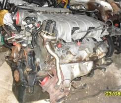 Двигатель мотор двс 3.4 шевроле понтиак