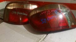 Стоп сигнал тойота витц 98-2002г правый/левый
