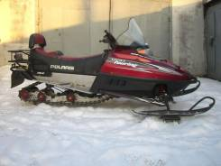 Polaris Sportsman Touring 550, 2002