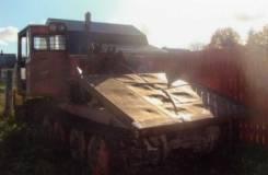 ТДТ-55, 1990