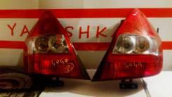 Задний фонарь. Honda Fit, GD1
