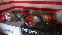 Задний фонарь. Mazda Atenza