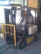 TCM FB10-6, 2000